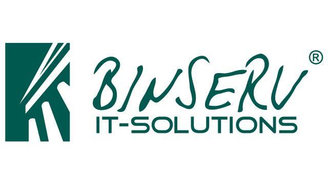 BINSERV GmbH