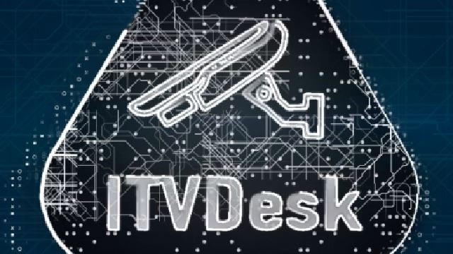ITVDesk - ONVIF IP Camera