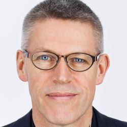 Photo of Jørgen Suhr - Juror