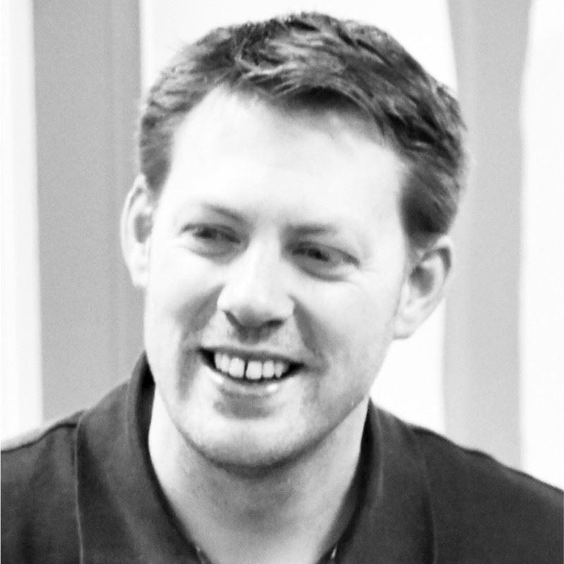 Photo of Neil Hodgson - Mentor