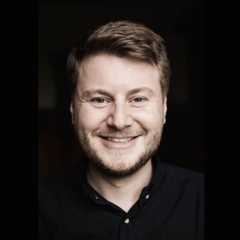 Photo of Lasse Chor - Moderator