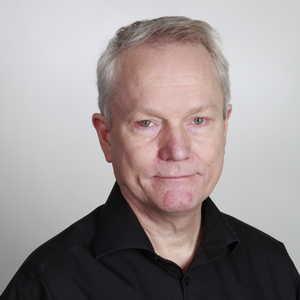 Photo of Anders Bent Christensen - Mentor