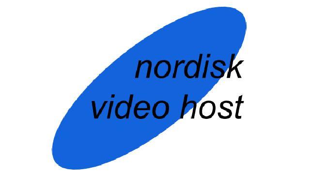 Nordisk Video Host