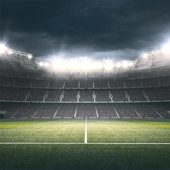 stadium XProtect Expert