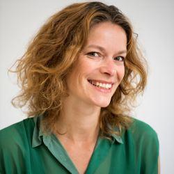 Photo of Ingrid Haug - Juror