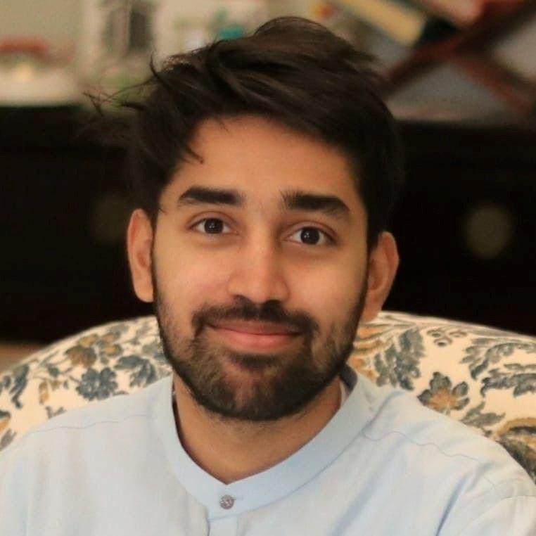 Photo of Faisal Khan