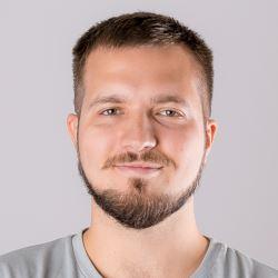 Photo of Miloš Milošević - Mentor