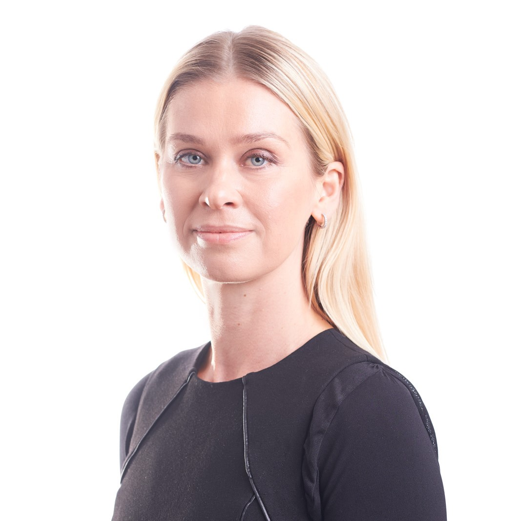 Photo of Line Hjardemaal