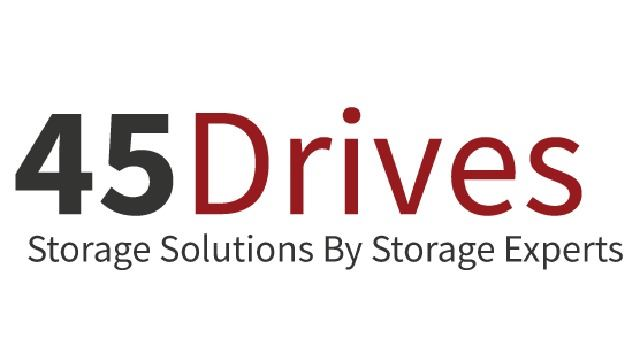 45 Drives Manufacturing Company
