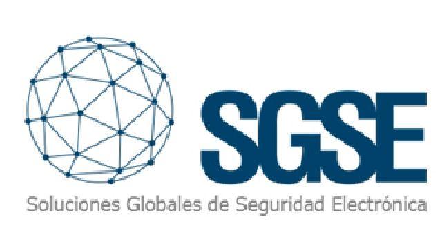 SGSE Soluciones Globales de Seguridad Electrónica